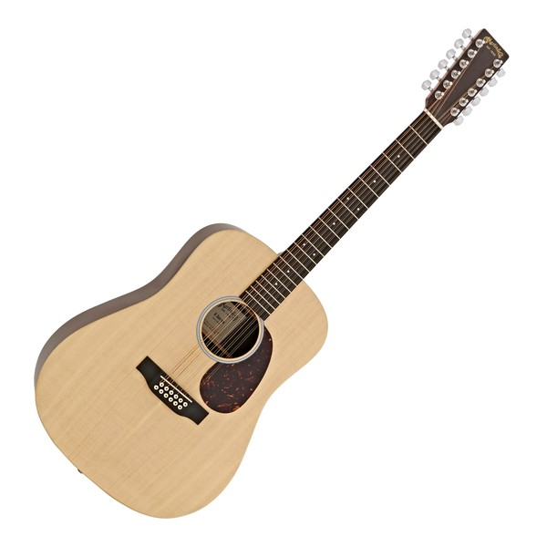 Martin D12X1AE 12-String Electro Acoustic