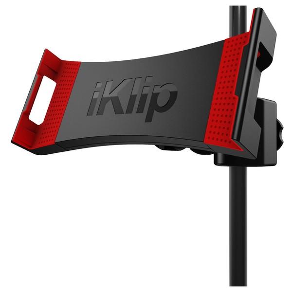 IK Multimedia iKlip 3 Deluxe Mount Bundle - Main