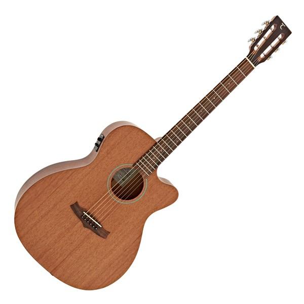 Tanglewood TW130 SM CE Premier Historic Electro Acoustic Guitar main