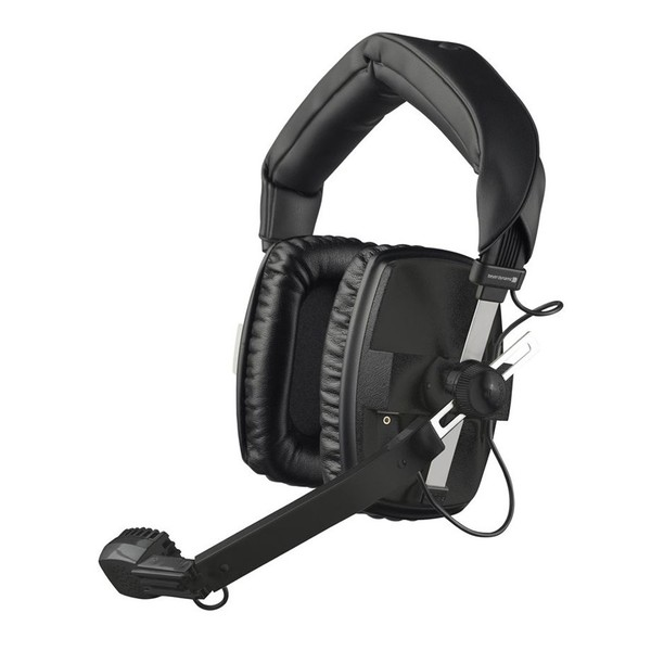 beyerdynamic DT 109 Headset in Black, 50 Ohms