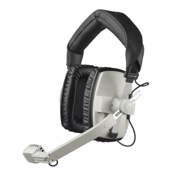 beyerdynamic DT 109 Headset in Grey, 50 Ohms