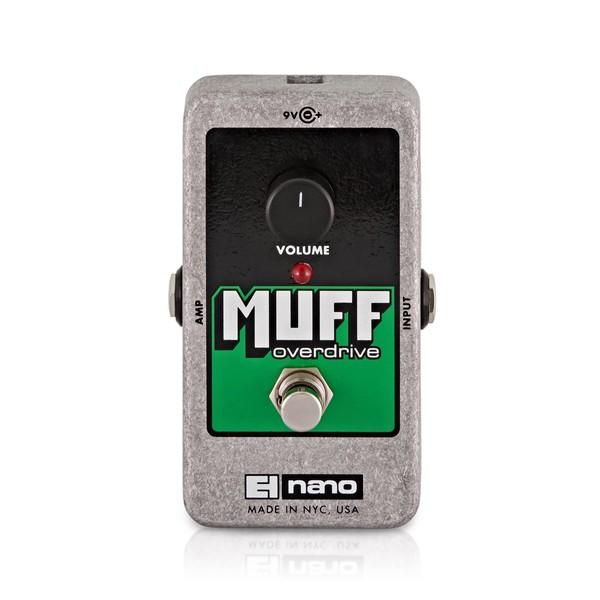 Electro Harmonix Muff Overdrive Reissue Fuzz