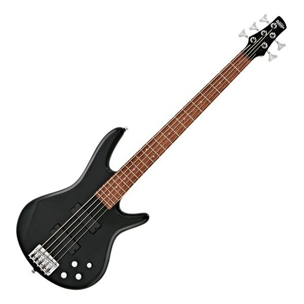Ibanez GSR205 GIO 5-String Bass, Black main