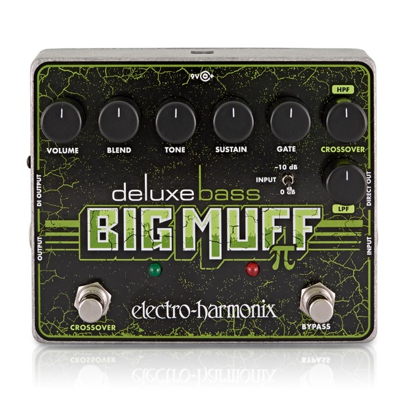Electro Harmonix Deluxe Bass Big Muff Pi Bass