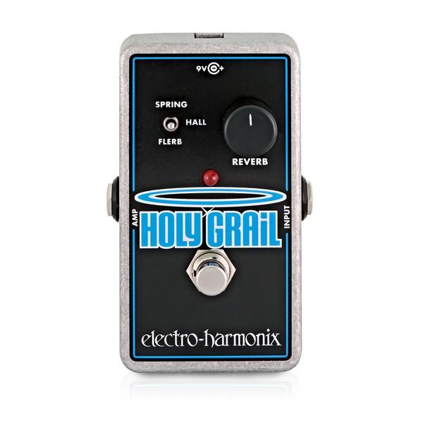 Electro Harmonix Holy Grail Reverb main