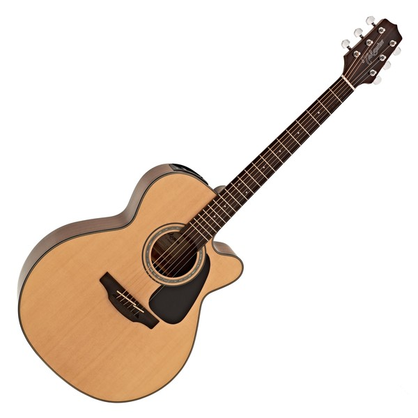 Takamine GN30CE NEX Electro Acoustic, Natural