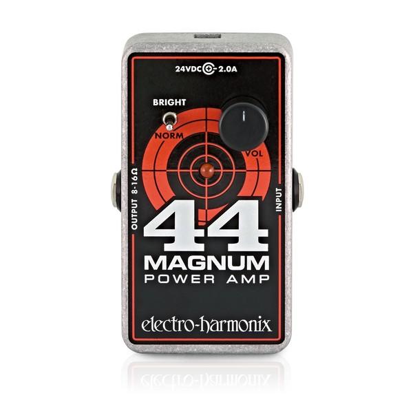 Electro Harmonix 44 Magnum Power Amp main