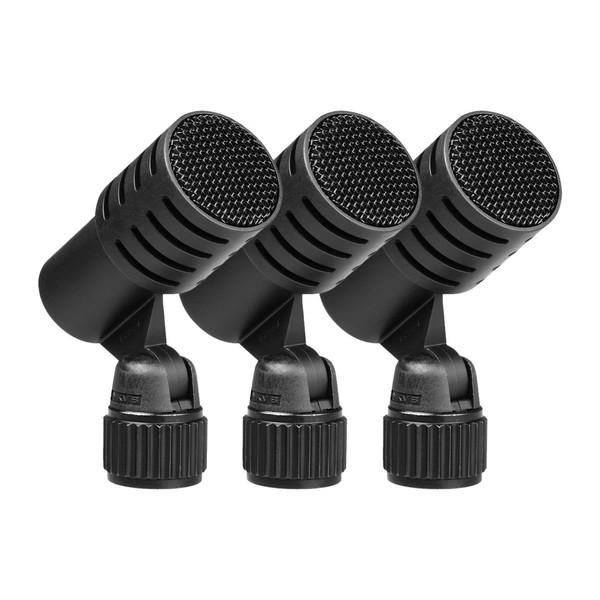 beyerdynamic TG D35d Dynamic Drum Microphone, Triple Set, Main