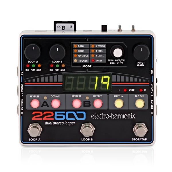 Electro Harmonix 22500 Dual Stereo Looper main
