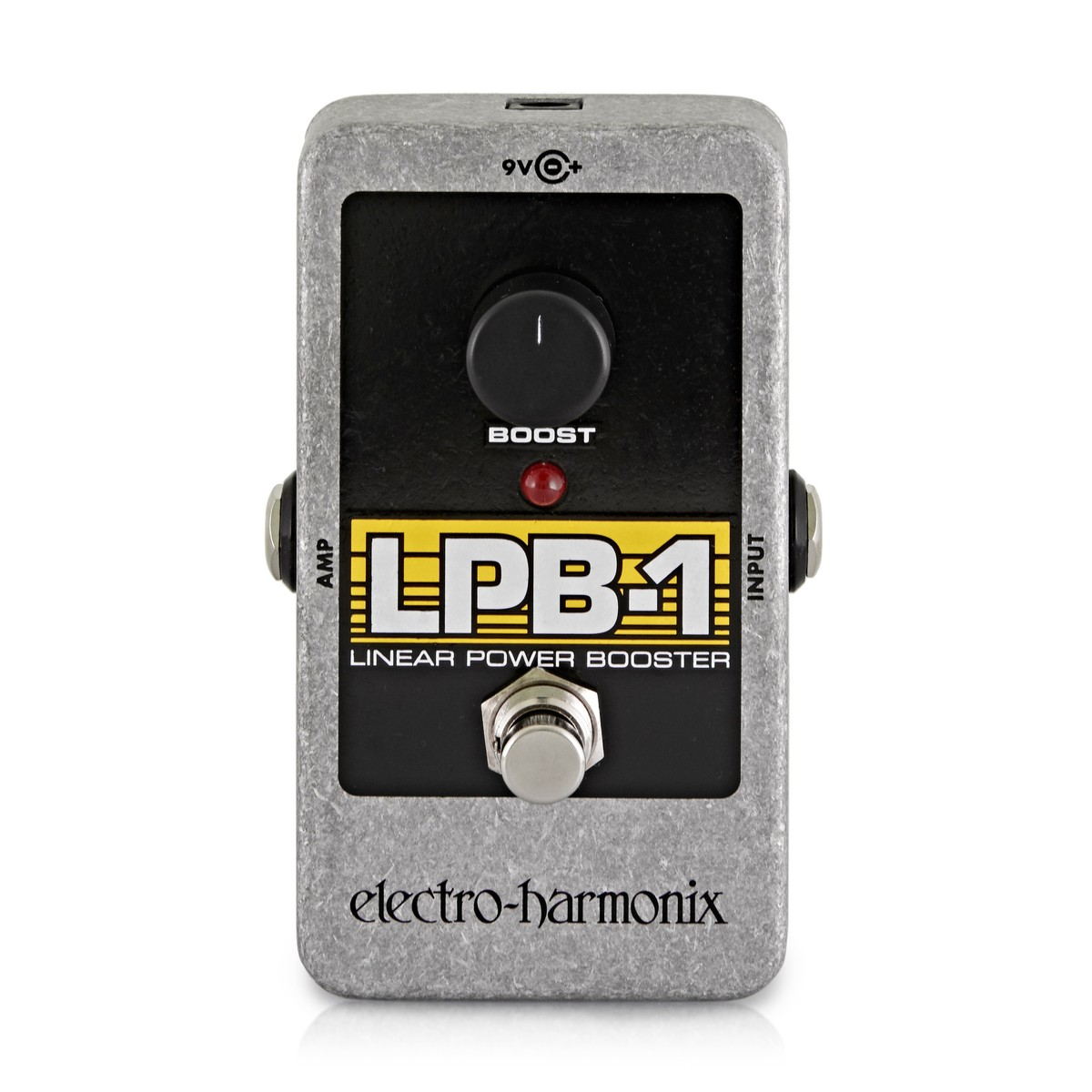 Click to view product details and reviews for Electro Harmonix Lpb 1 Power Booster.