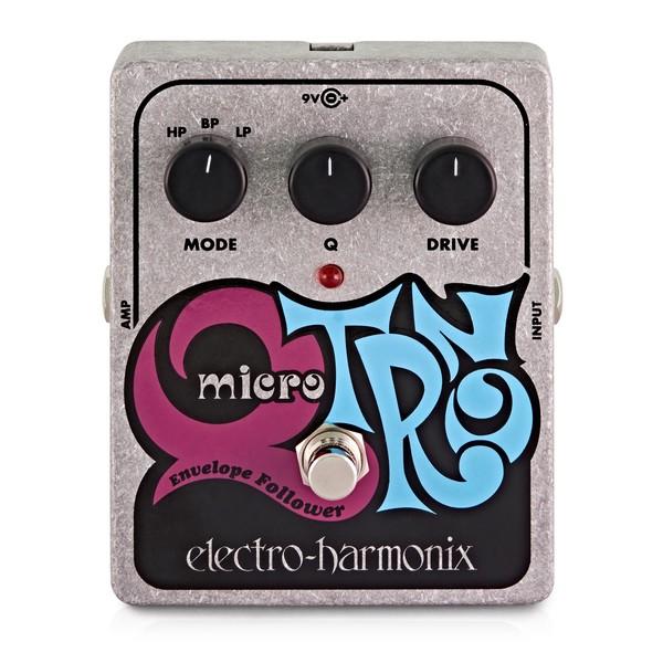 Electro Harmonix Micro Q-Tron Envelope Filter main