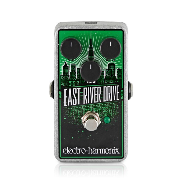 Electro Harmonix East River Drive Overdrive