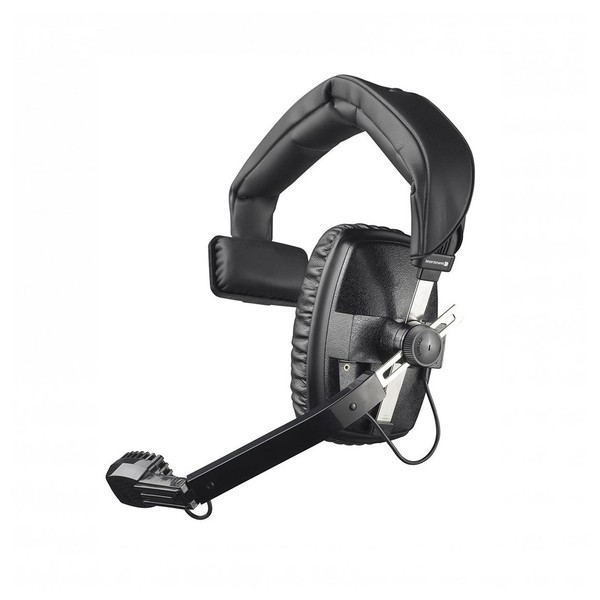 beyerdynamic DT 108 Headset in Black, 50 Ohms