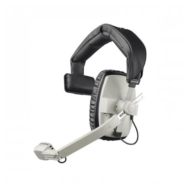beyerdynamic DT 108 Headset in Grey, 400 Ohms