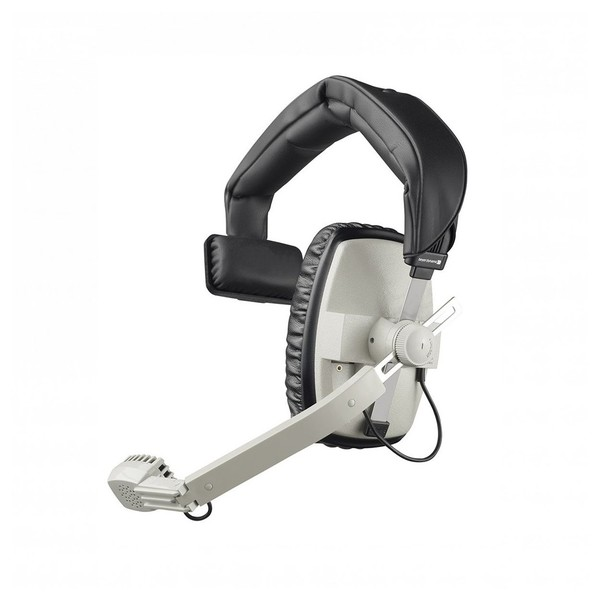 beyerdynamic DT 108 Headset in Grey, 50 Ohms