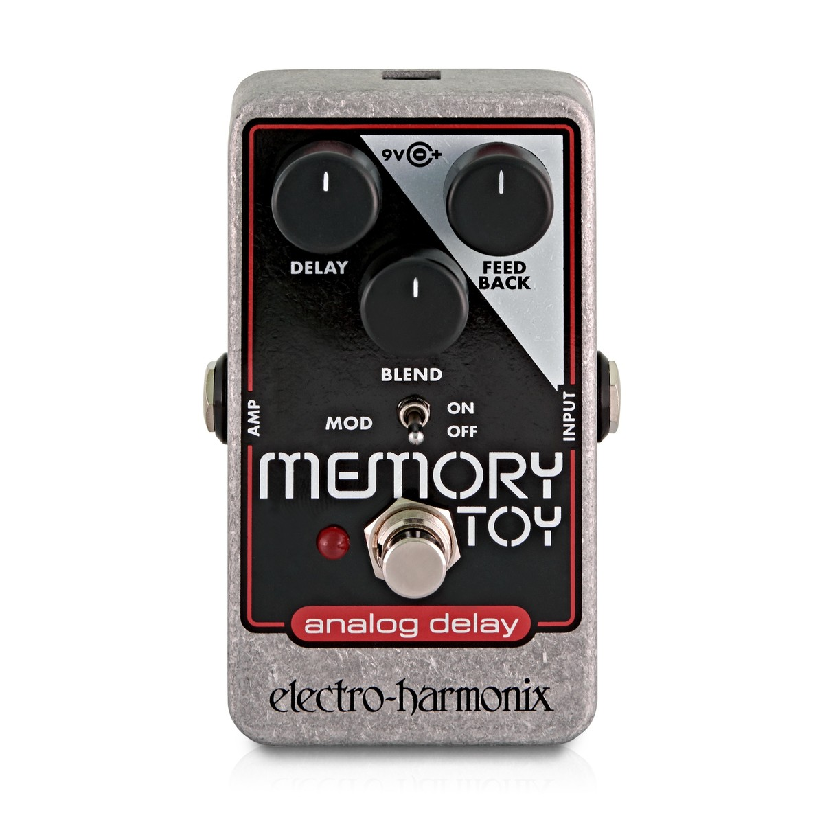 Click to view product details and reviews for Electro Harmonix Memory Toy Analog Delay W Modulation.