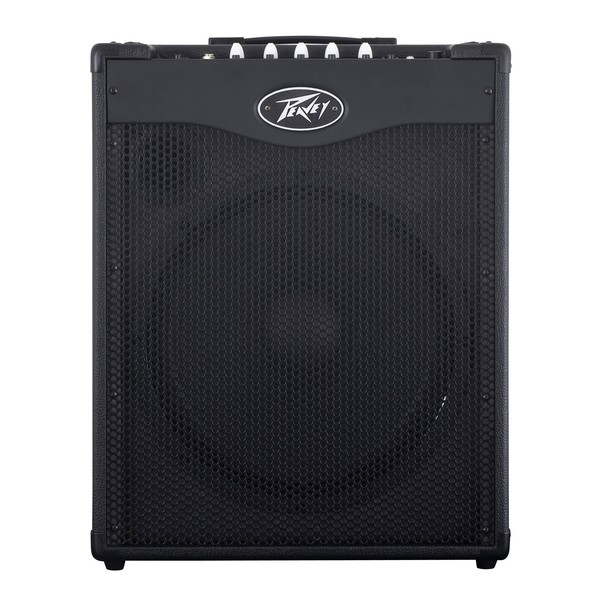 Peavey Max 300 Bass 2x10 Combo - Front