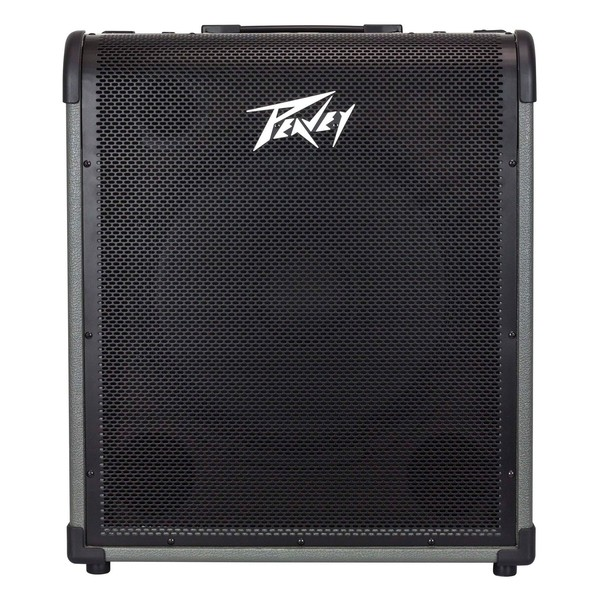 Peavey Max 250 1x15 Bass Combo - Front