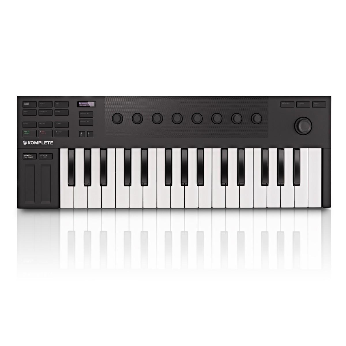 MIDI Keyboards Controllers