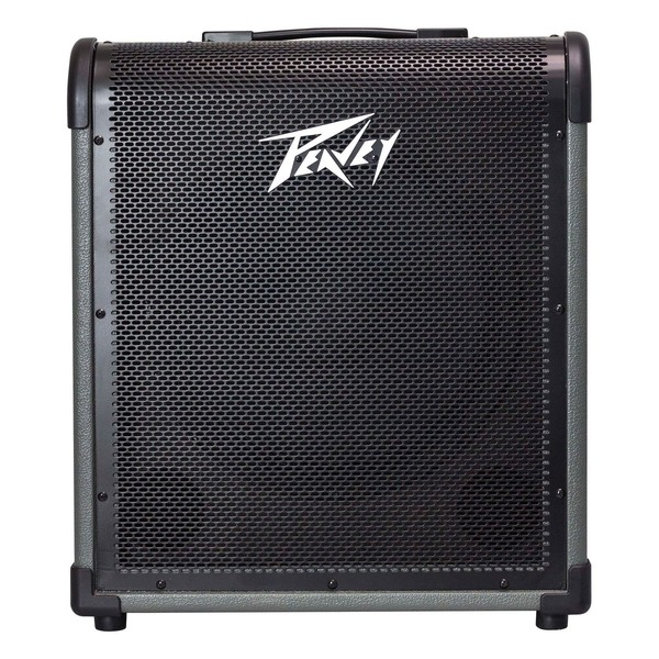Peavey Max 150 1x12 Bass Combo - Front
