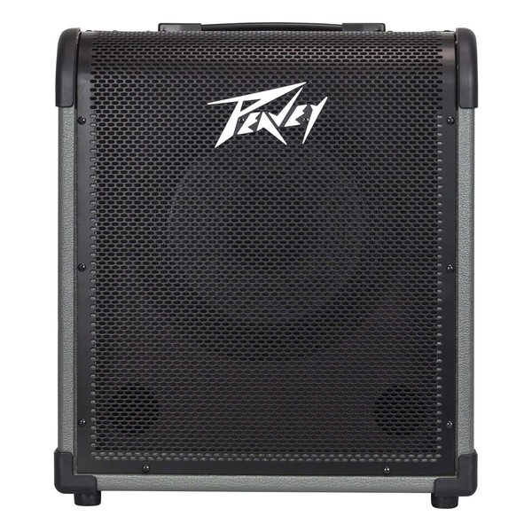 Peavey Max 100 1x10 Bass Combo - Front