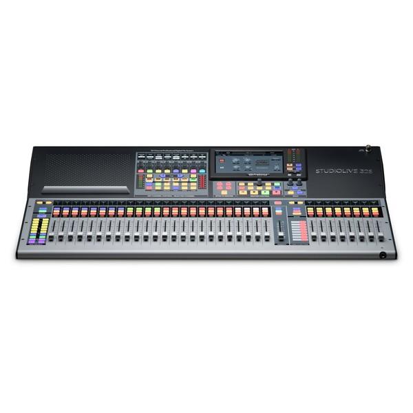 PreSonus StudioLive 32S Front on