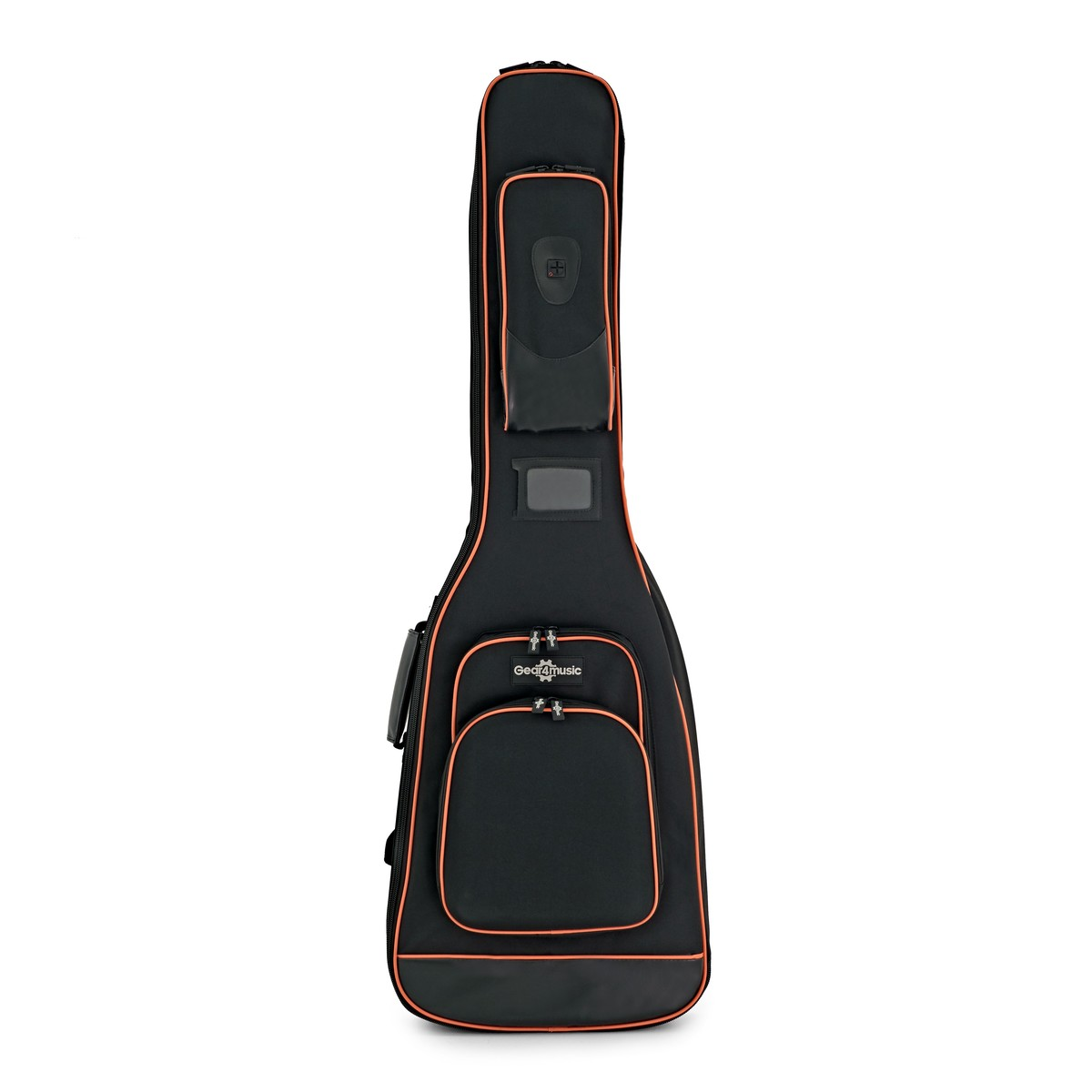 Click to view product details and reviews for Pro Bass Guitar Gig Bag By Gear4music.