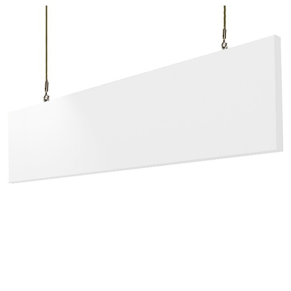 Primacoustic Saturna LP in White