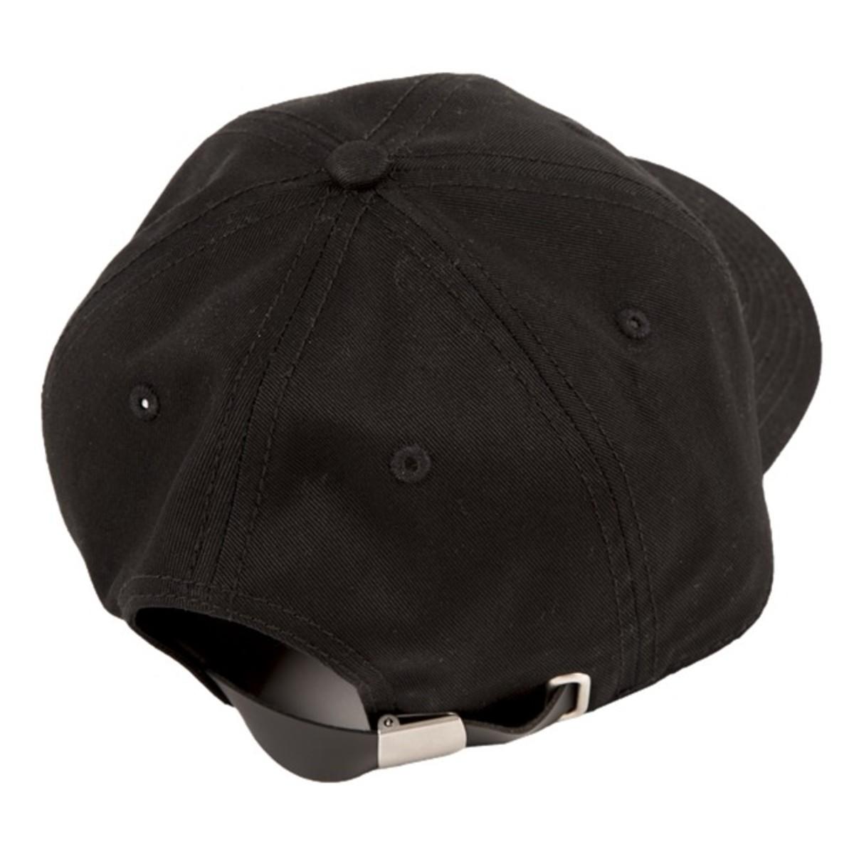 596afaefc1e Fender Custom Shop Baseball Hat