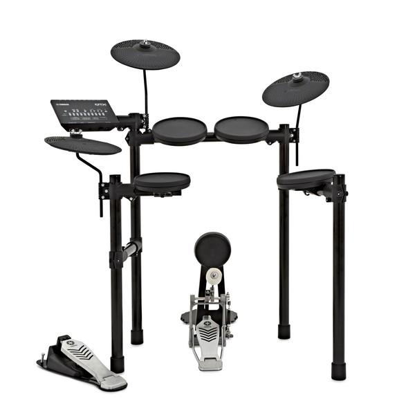 Yamaha DTX432 Electronic Drum Kit main