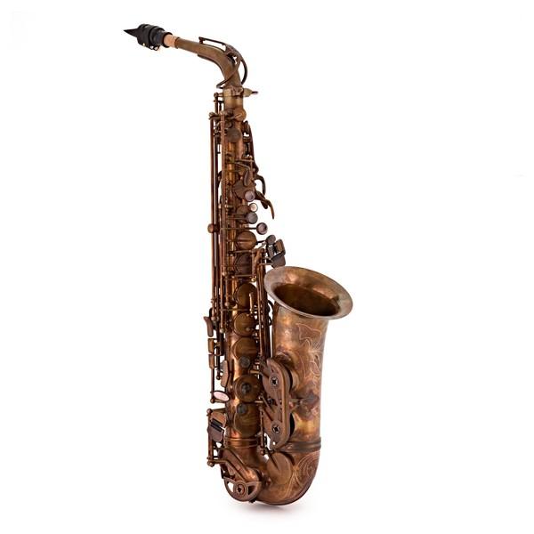 Conn-Selmer PAS380V Premiere Eb Saxophone, Vintage