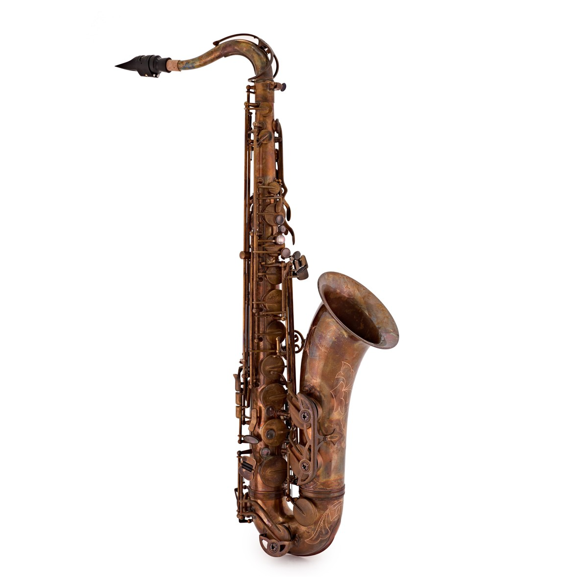Conn-Selmer PTS380V Premiere Tenor Saxophone, Vintage