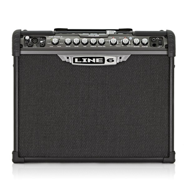 Line 6 SPIDER JAM 75 Watt Guitar Amplifier
