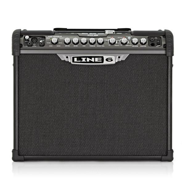 Line 6 SPIDER JAM 75 Watt Guitar Amplifier