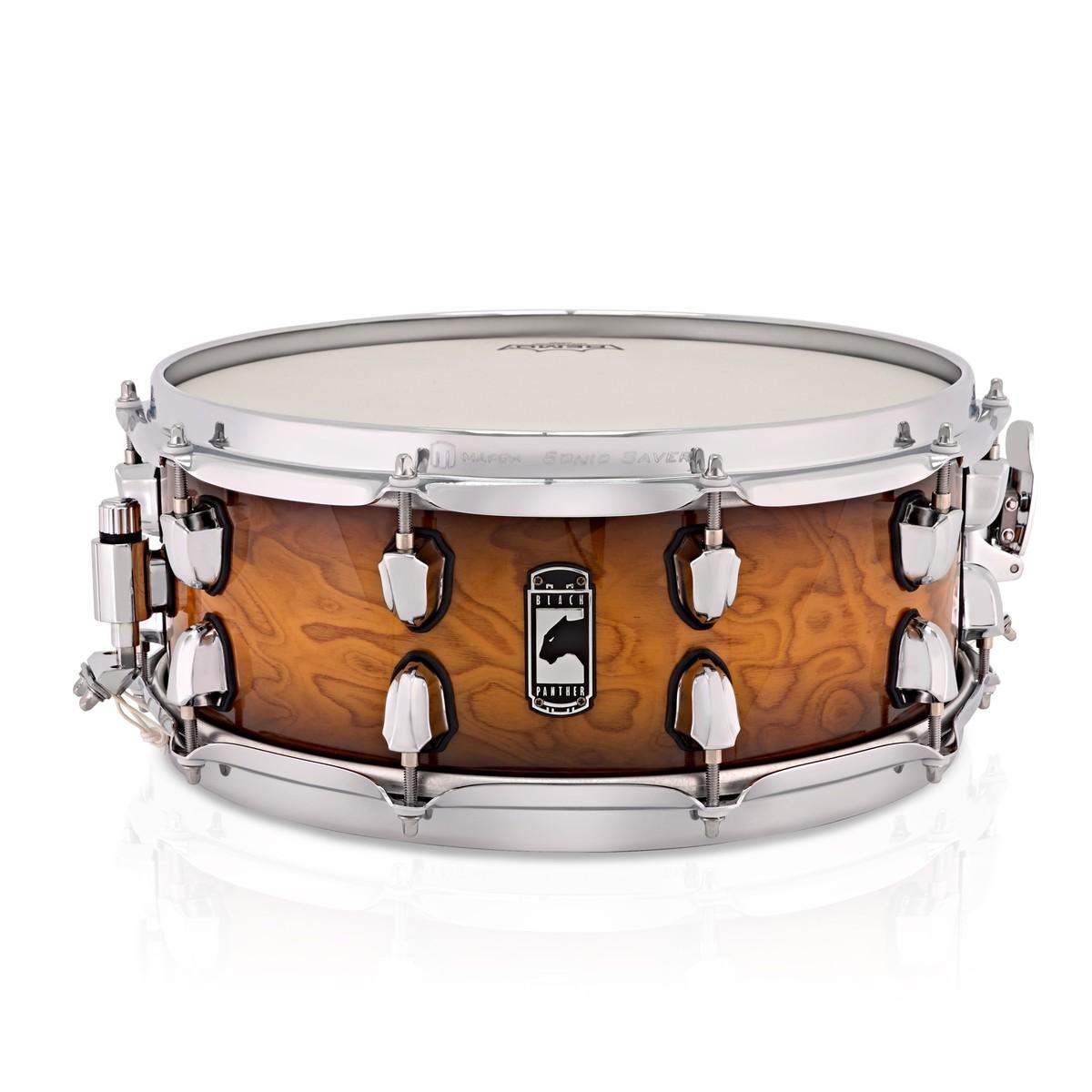 mapex black panther 39 the velvetone 39 14 x 5 5 maple walnut snare drum at gear4music. Black Bedroom Furniture Sets. Home Design Ideas