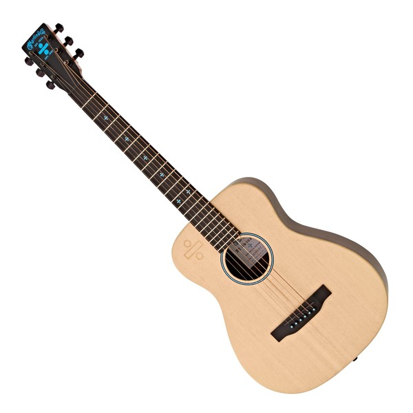 Martin LX Ed Sheeran 'Divide' Signature Left Handed main