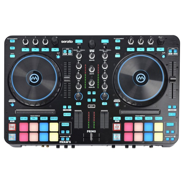 Mixars PRIMO 2 Channel DJ Controller