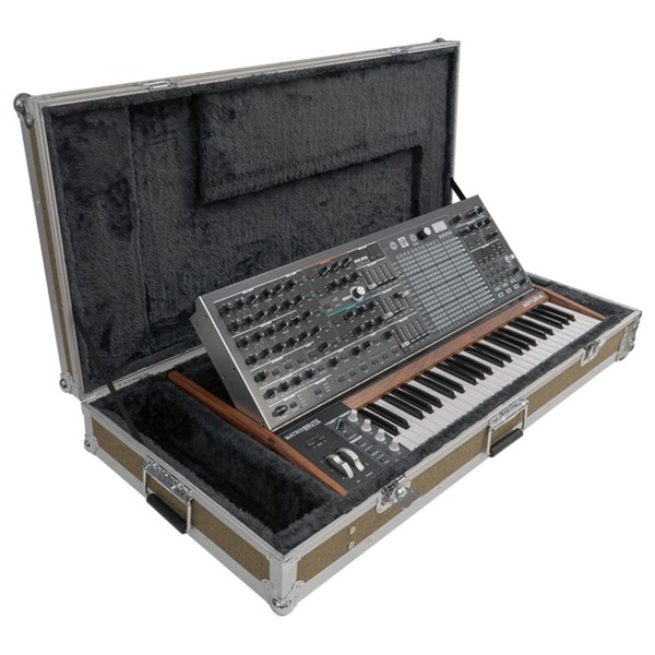 MatrixBrute  Flight Case