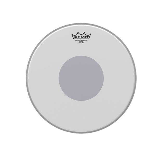 Remo Controlled Sound X Coated 14'' Reverse Dot Drum Head
