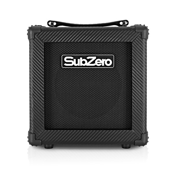 SubZero MA15 15 Watt Combo Amplifier with Effects main