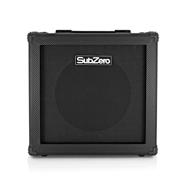 SubZero MA35 35 Watt Combo Amplifier with Effects main
