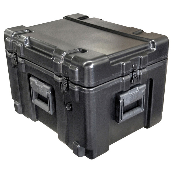 SKB R Series 2216-15 Waterproof Utility Case (Empty) - Angled Closed