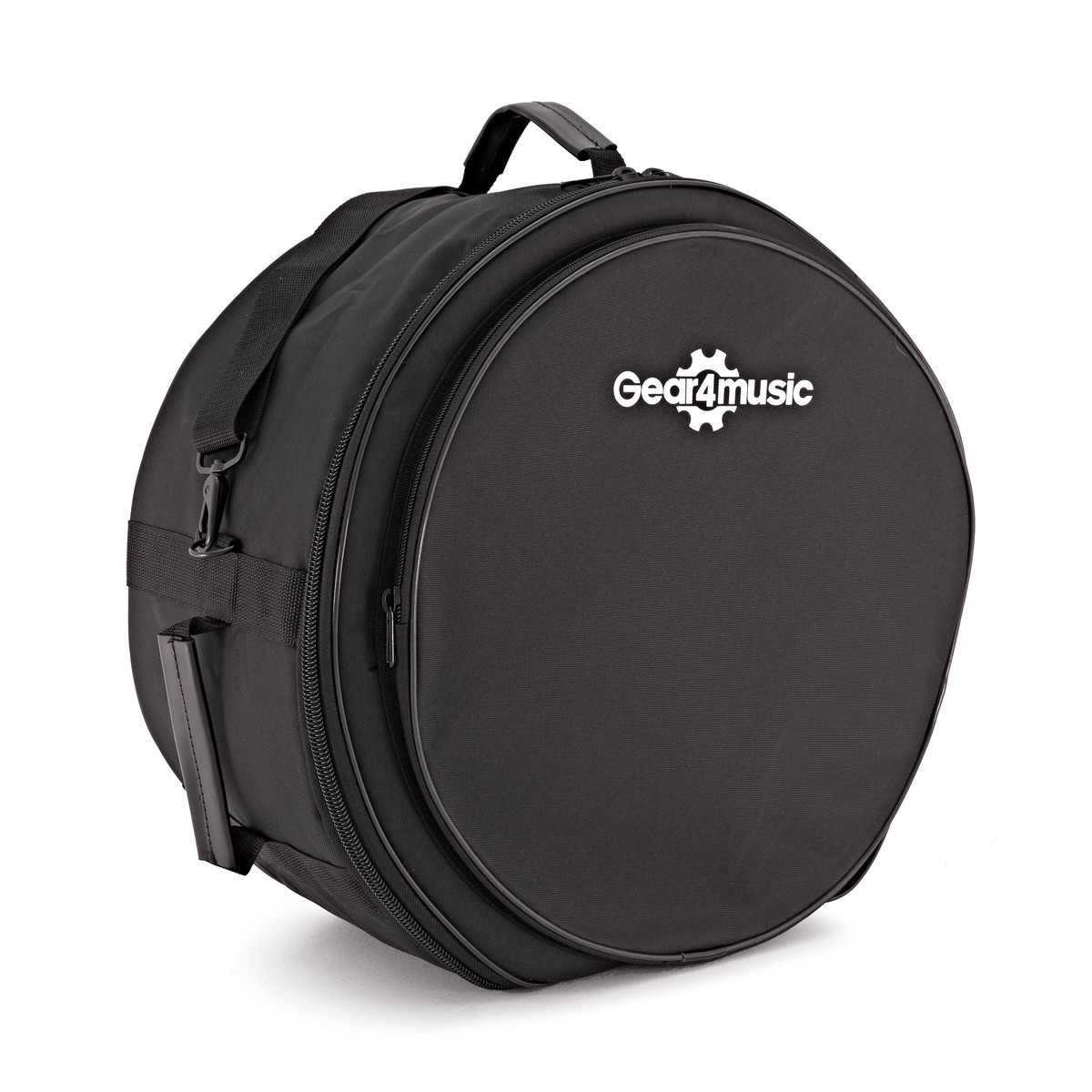 "14"" Padded Snare Drum Bag by Gear4music"