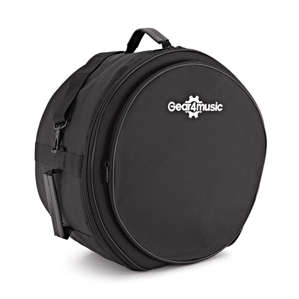 """14"""" Padded Snare Drum Bag by Gear4music"""
