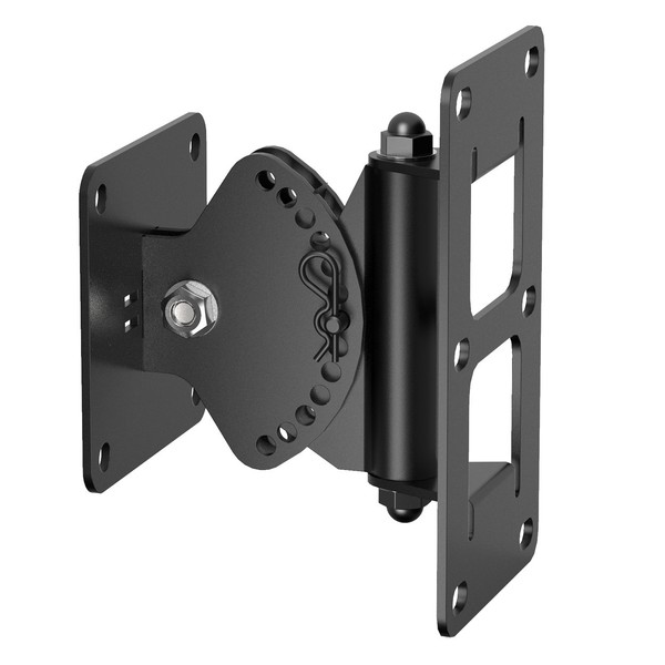 HH Electronics Multi Angle Wall Bracket for TNi Speakers, Black