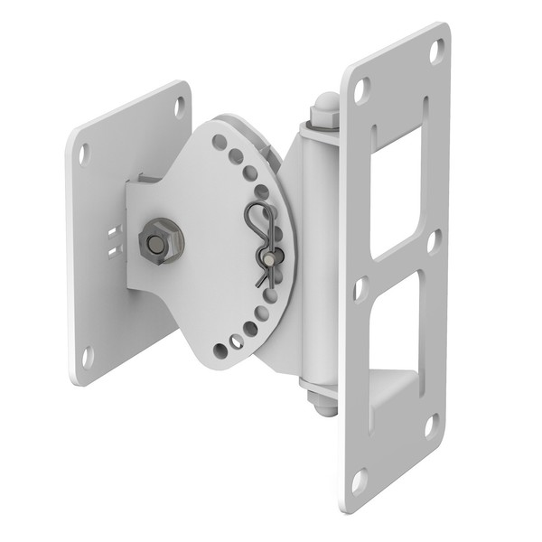 HH Electronics Multi Angle Wall Bracket for TNi Speakers, White