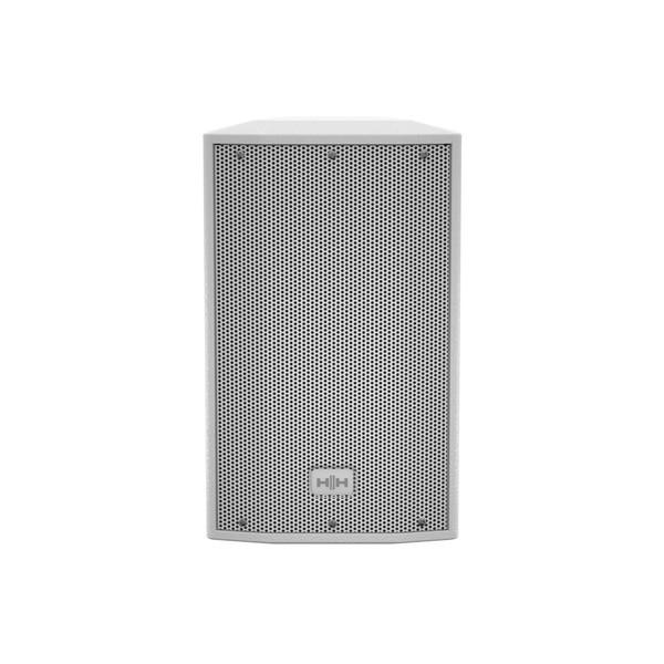 HH Electronics Tessen TNi-0601 6.5'' Passive Speaker, White, Front