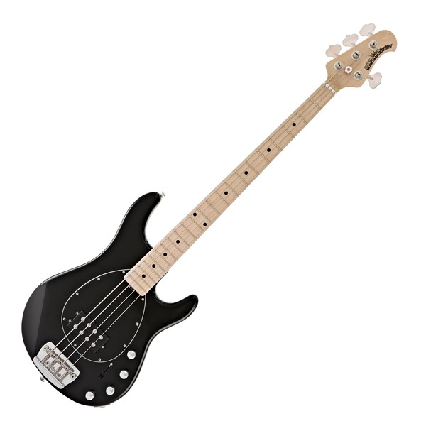 Music Man Sterling Bass MN, Black