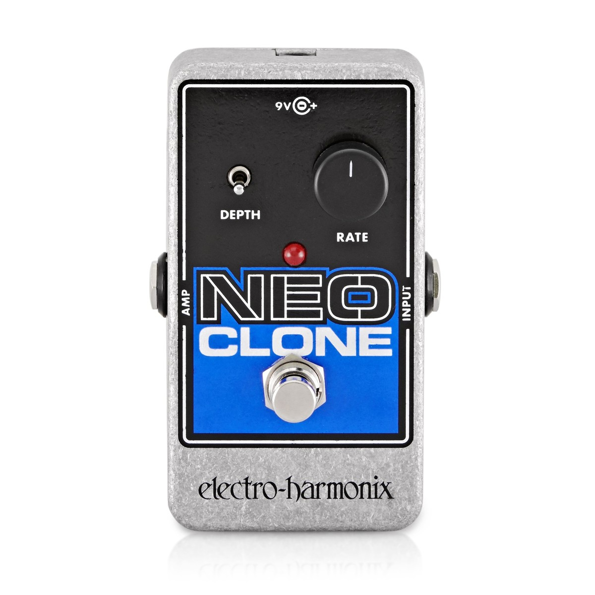 Click to view product details and reviews for Electro Harmonix Neo Clone Analog Chorus.