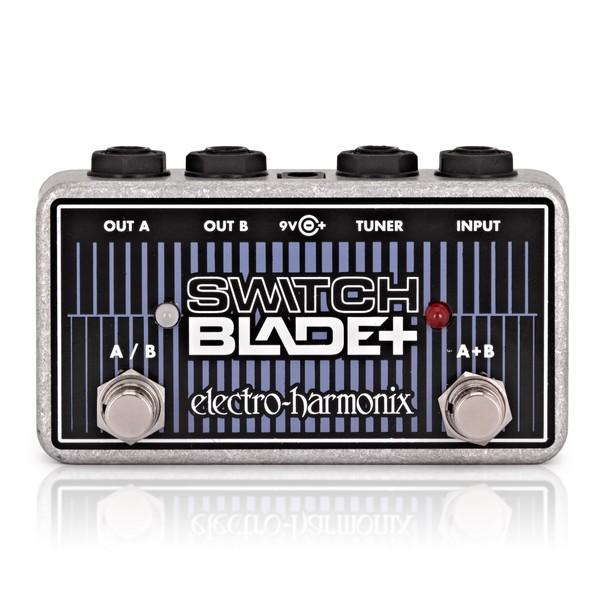 Electro Harmonix Switchblade Plus Line Selector